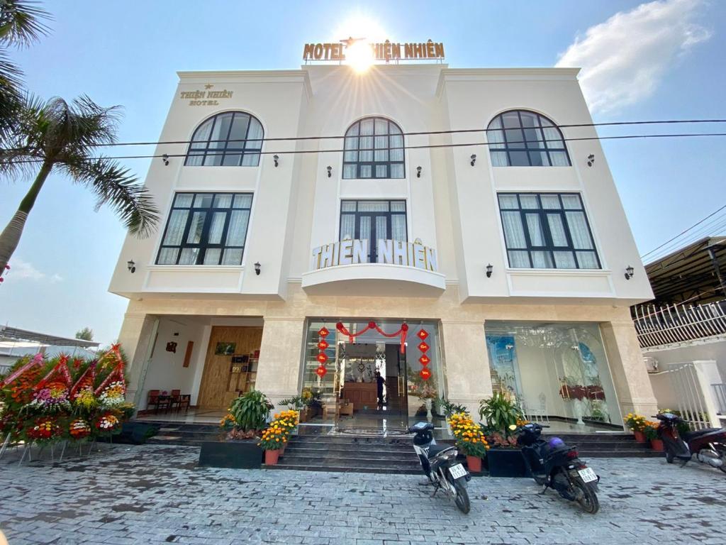 Hotel Thiện Nhiên