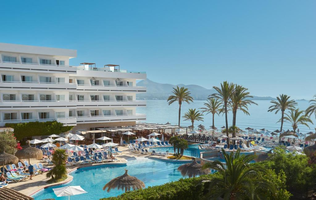 Hotel Condesa Port D Alcudia Opdaterede Priser For 2020