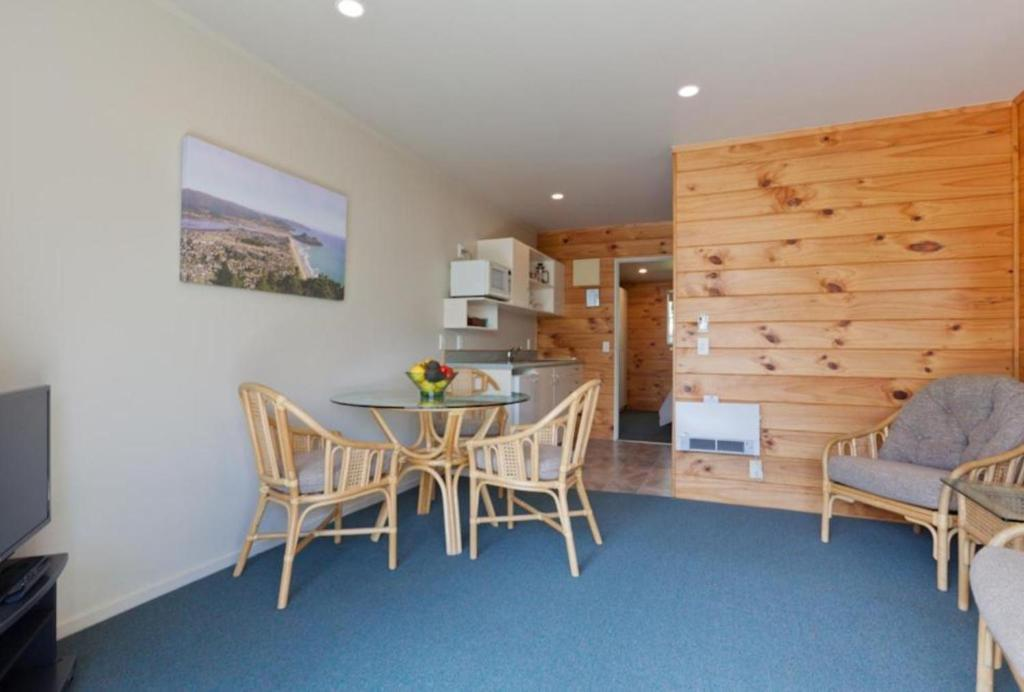 Pauanui Pines Motor Lodge