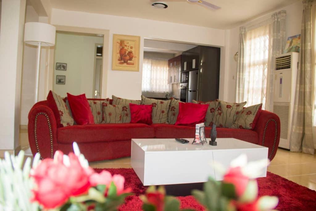SRiviera DuplexB 3Bedroom House at Spintex