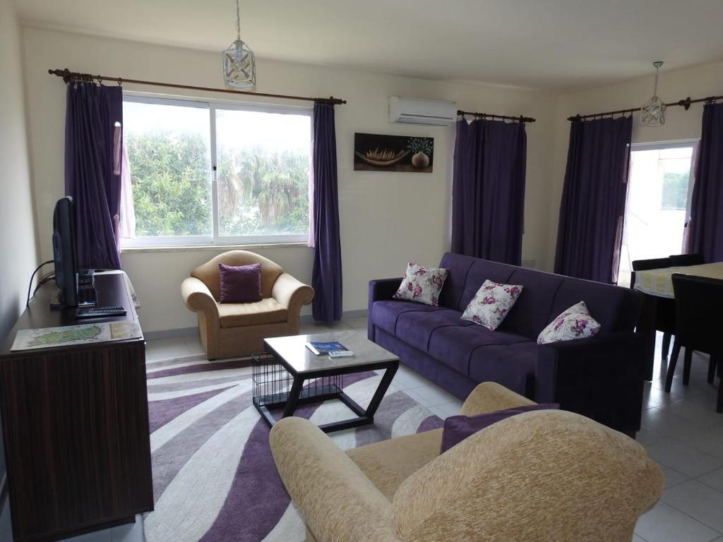 Ertunalp Apartment Zypern Famagusta Booking Com