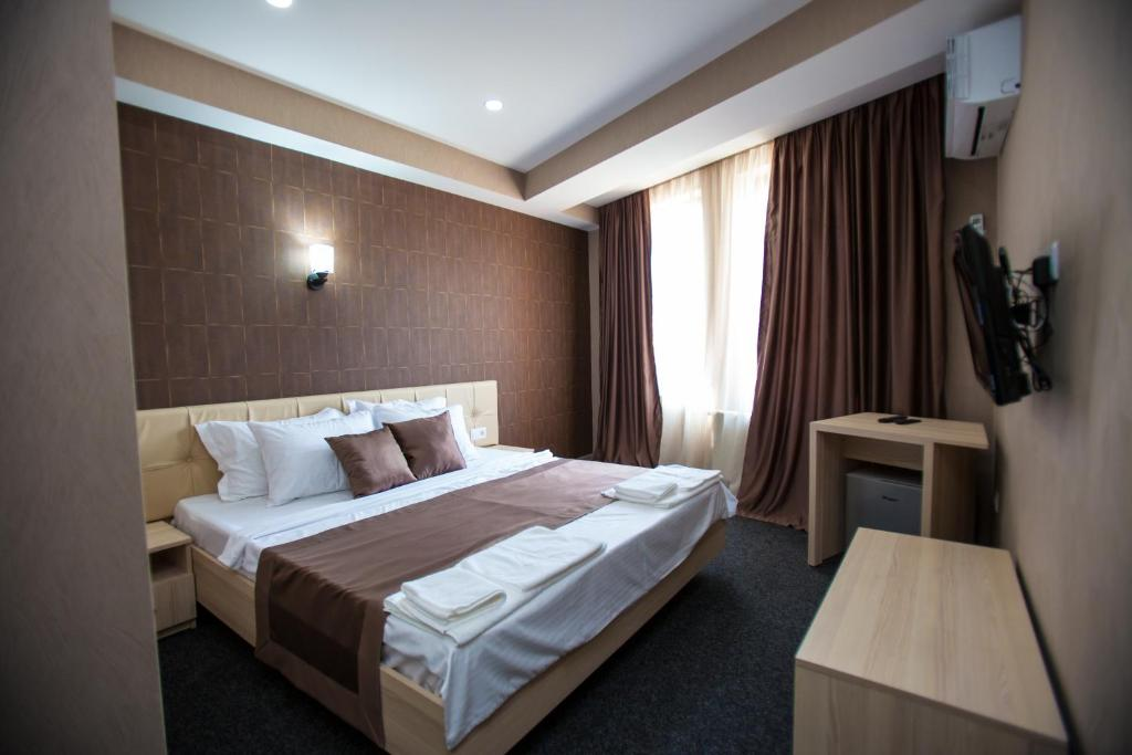 Hotel Voyager