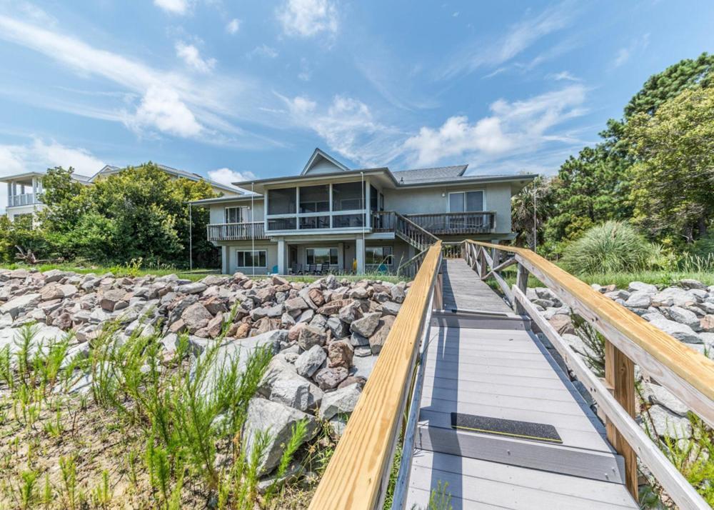 Fripp Island Hotels Oceanfront 2018