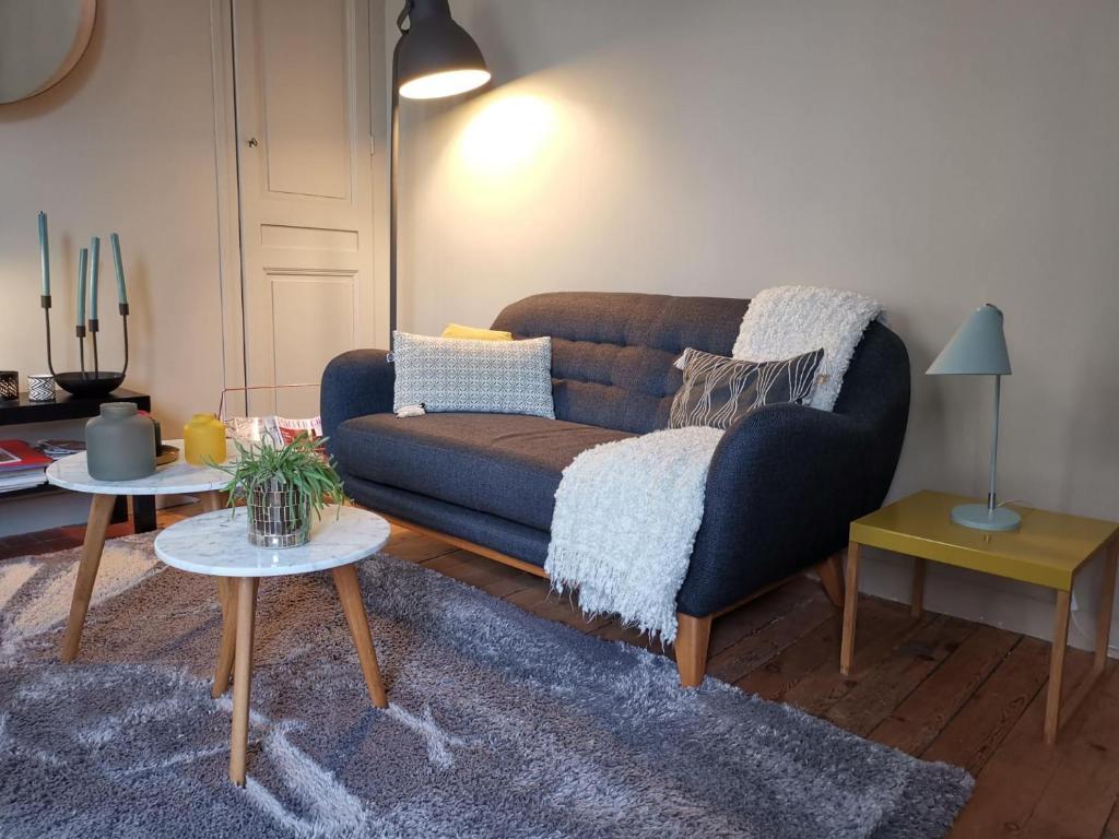 Apartment L Echiquier De Normandie Rouen France Booking Com