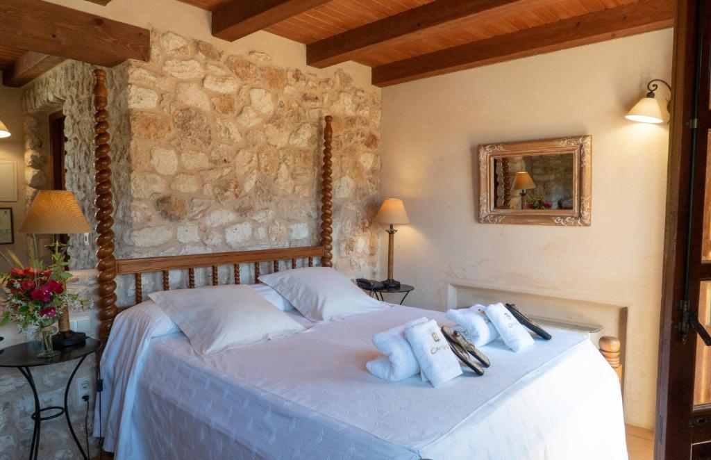 Can Lluc Hotel Rural 18