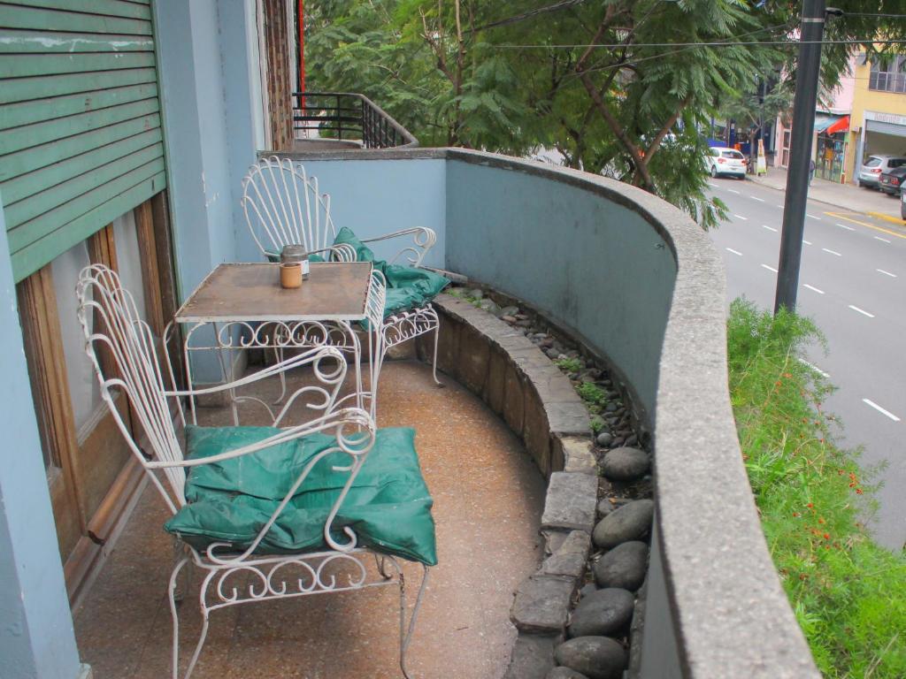 Garden House Hostel