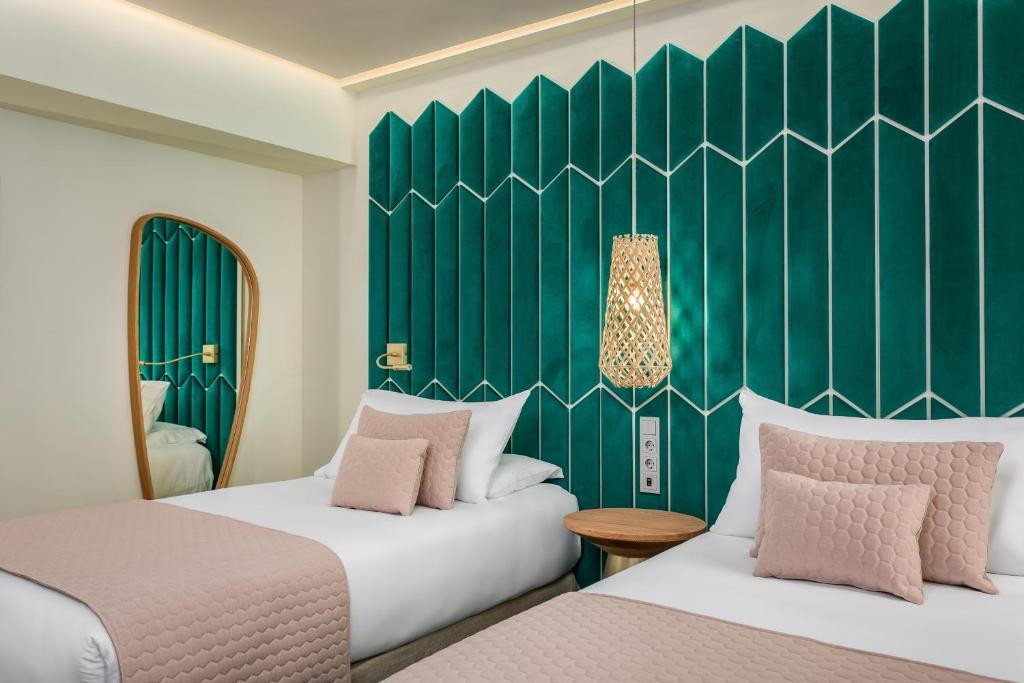 Room Mate Macarena Gran Via, Juli 2020