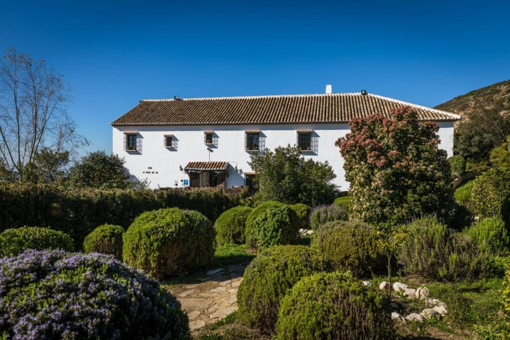 boutique hotels andalusien  267