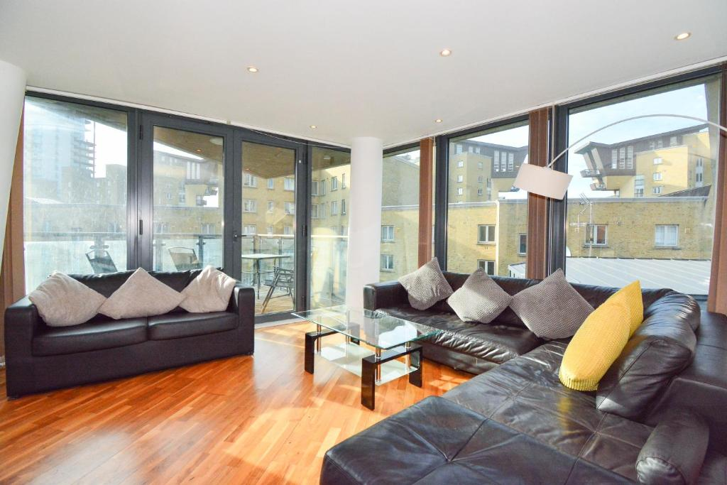 Apartment Wharf - Canary South in London, Greater London, England