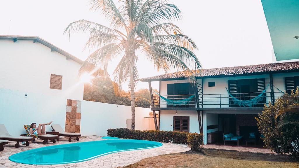 Pipa Hostel