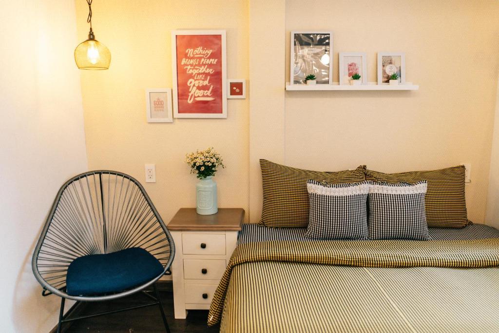 Lily's Hostel