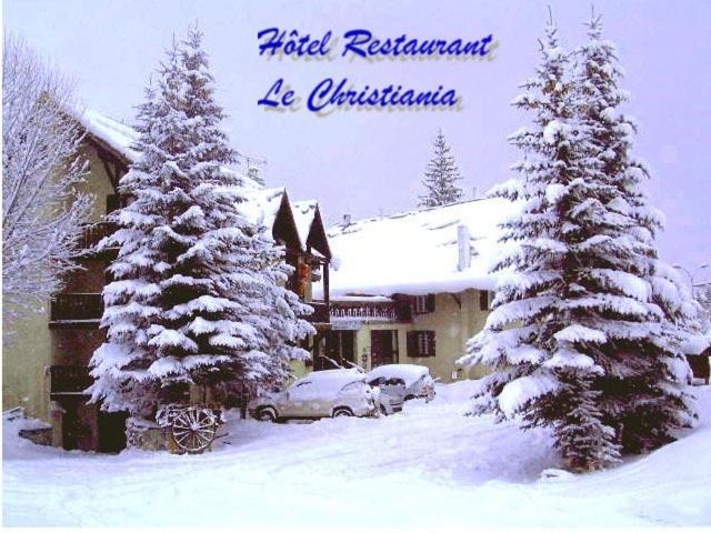 Le Christiania Hotel Spa La Salle Les Alpes France Booking Com