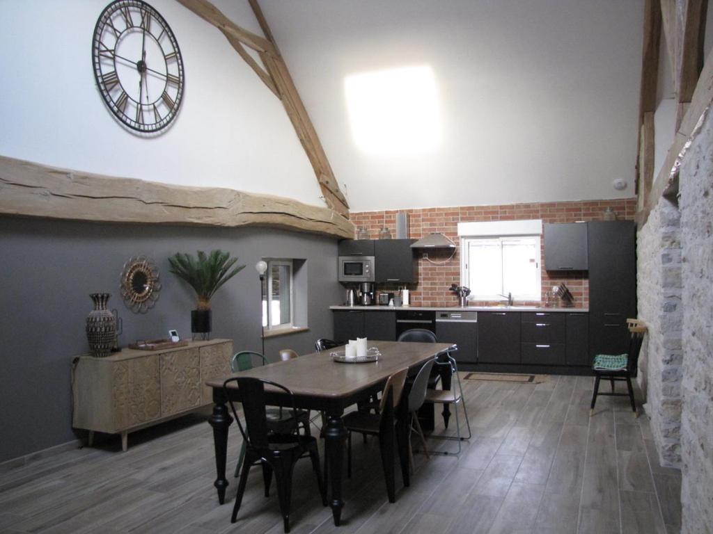 Mobilier De France Chalons En Champagne bed and breakfast chambres du vieux moulin, buxières-sur