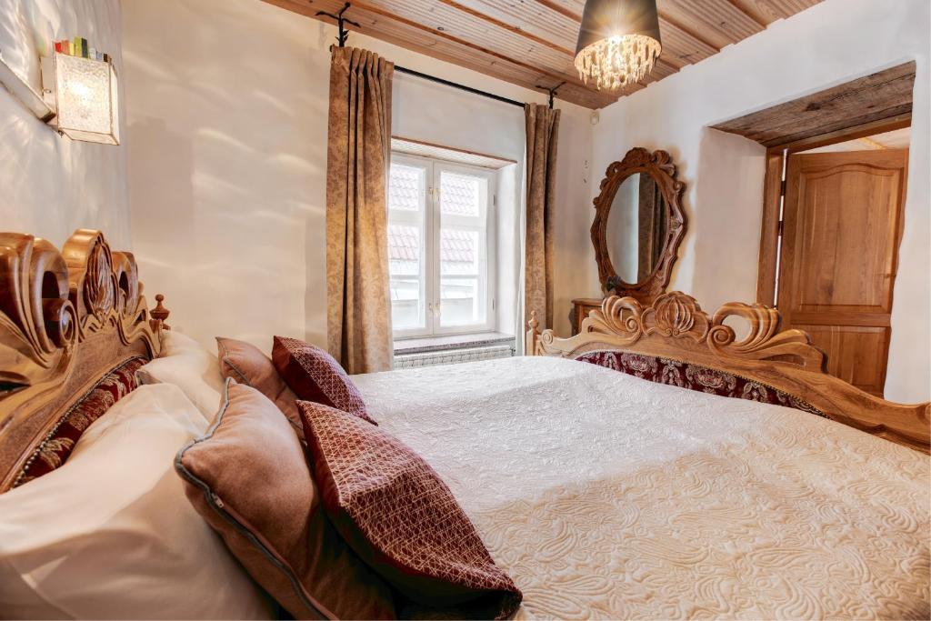 Daily Apartments Tallinn Historic Center Sauna Spa Apartment