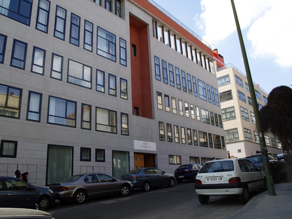 Eco Alcalá Suites