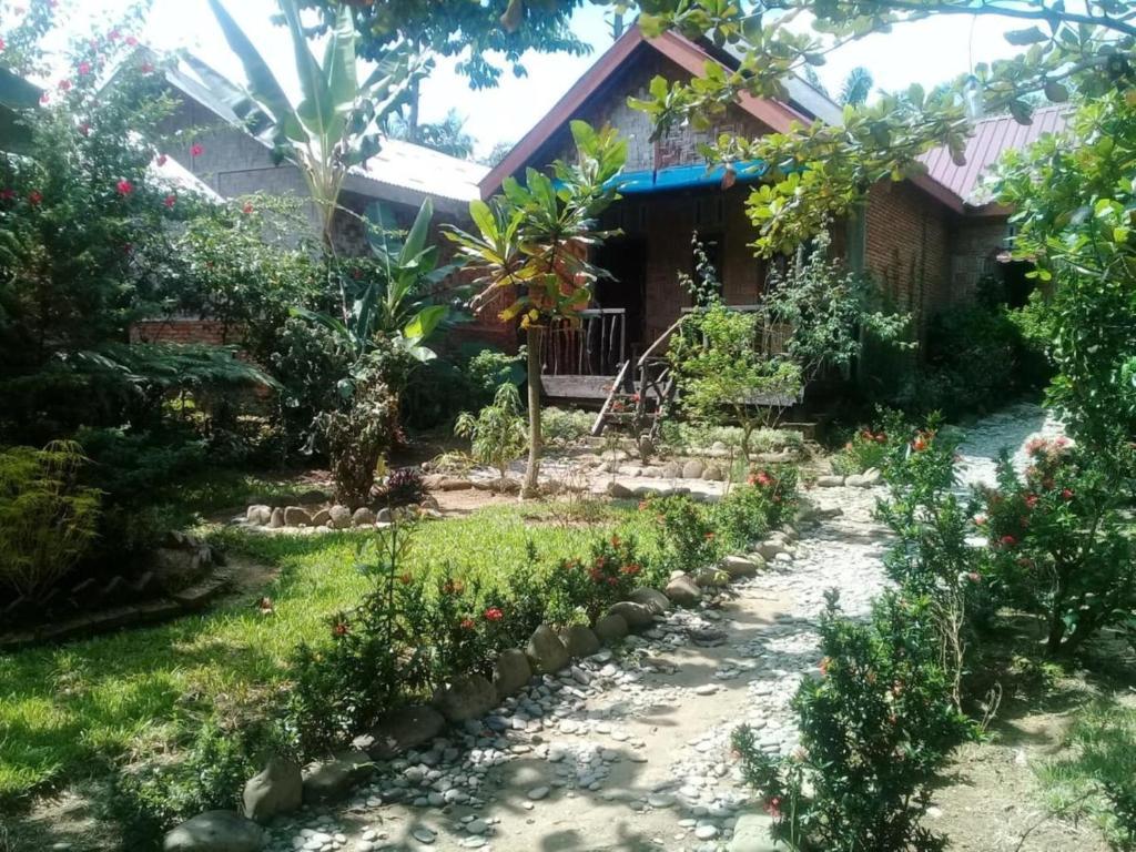 Mountain View Cottages Tangkahan Indonesien Tangkahan Booking Com