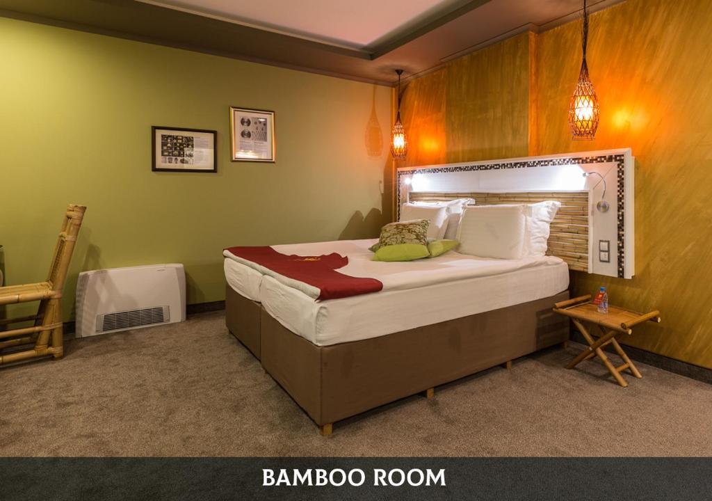 Diplomat Plaza Hotel Resort Lukovit Obnoveni Ceni 2020