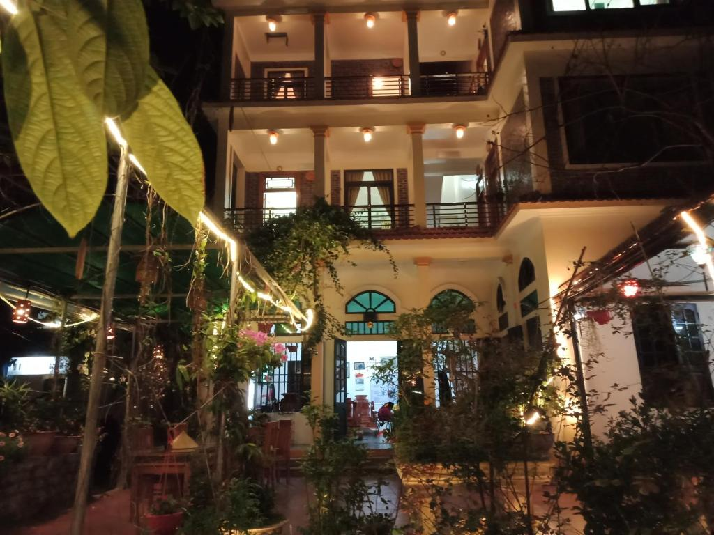 Phi Hung's Unique Homestay