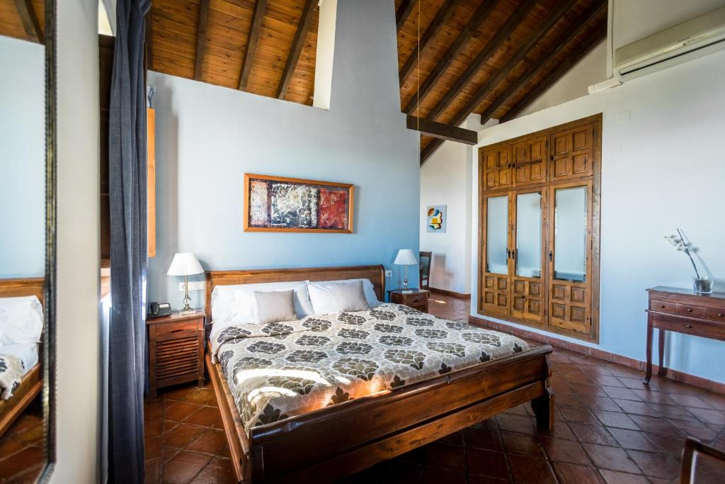 boutique hotels andalusien  169