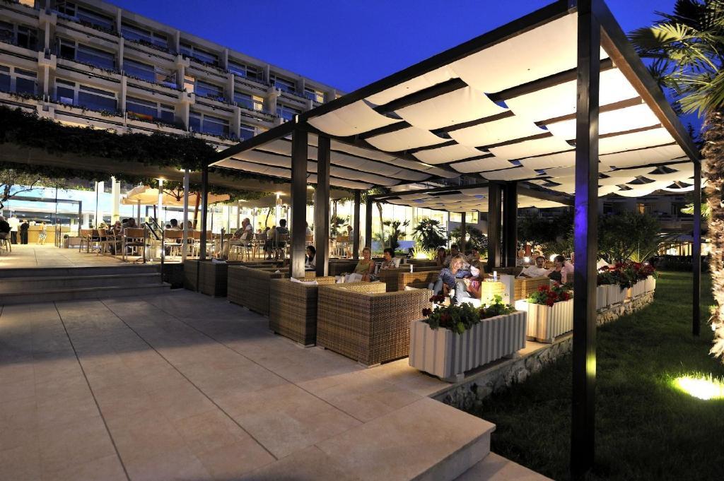 Hotel Laguna Mediteran