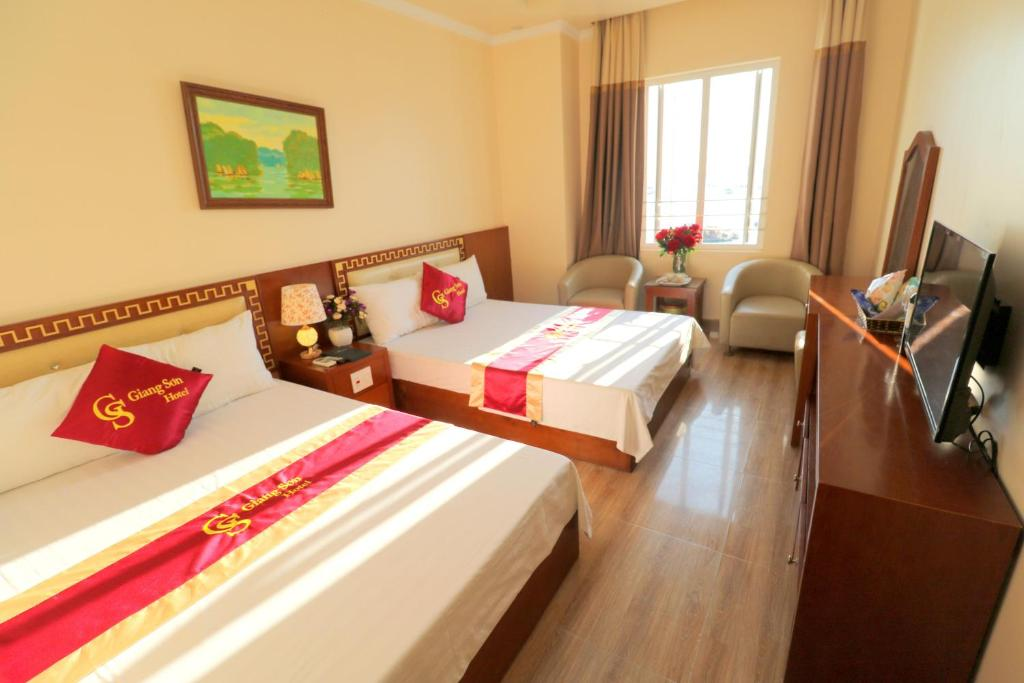 GIANG SON SEA VIEW hotel