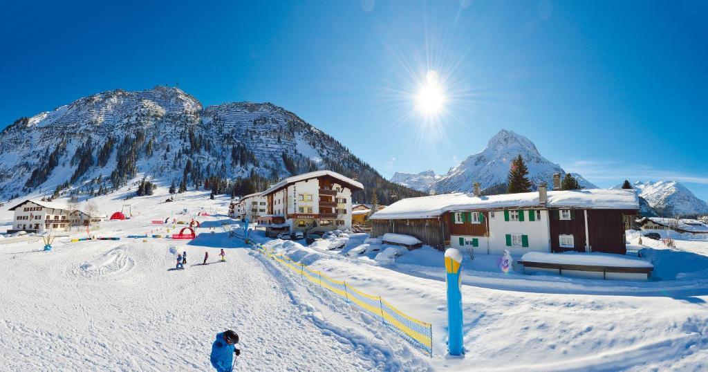 14 tage wetter lech am arlberg