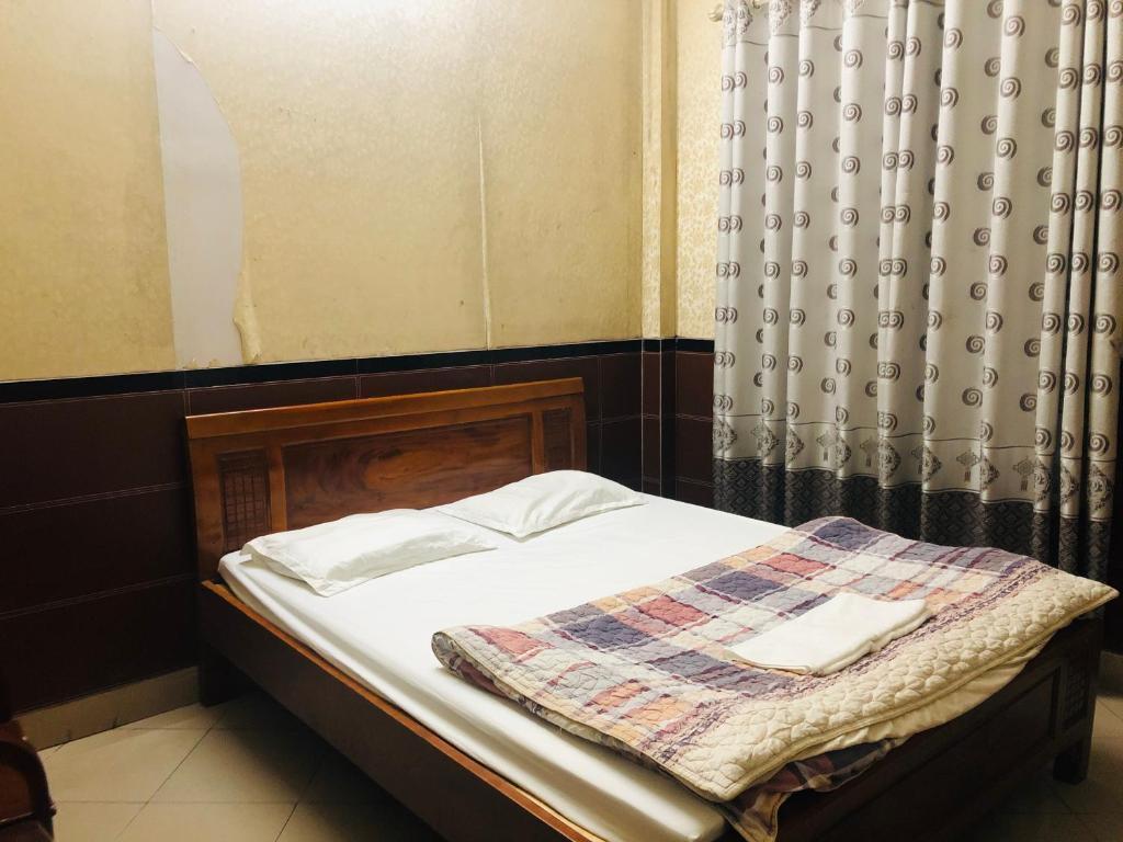 SPOT ON 1017 Sang Ha Motel