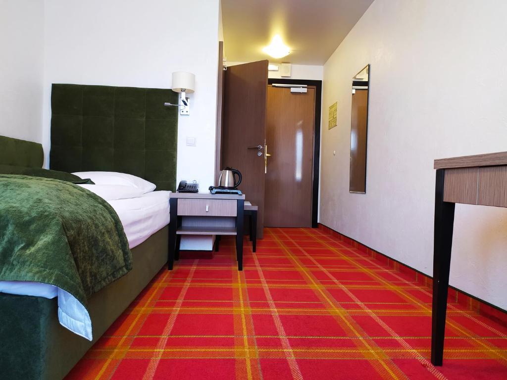 Camera Da Letto In Prospettiva Centrale kaliningrad hotel, kaliningrad – prezzi aggiornati per il 2020