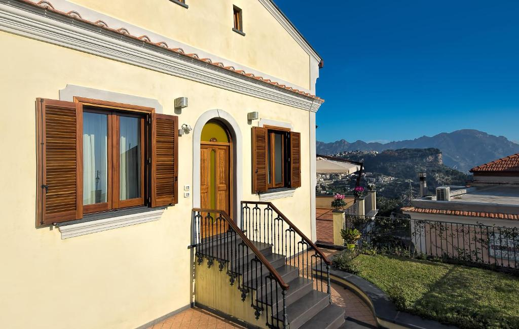 Villa Maria Amalfi Tarifs 2020