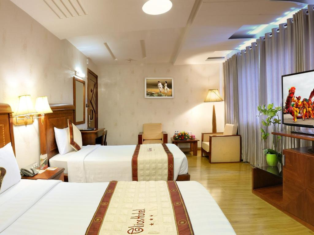 Phòng Grand Deluxe 3 Người