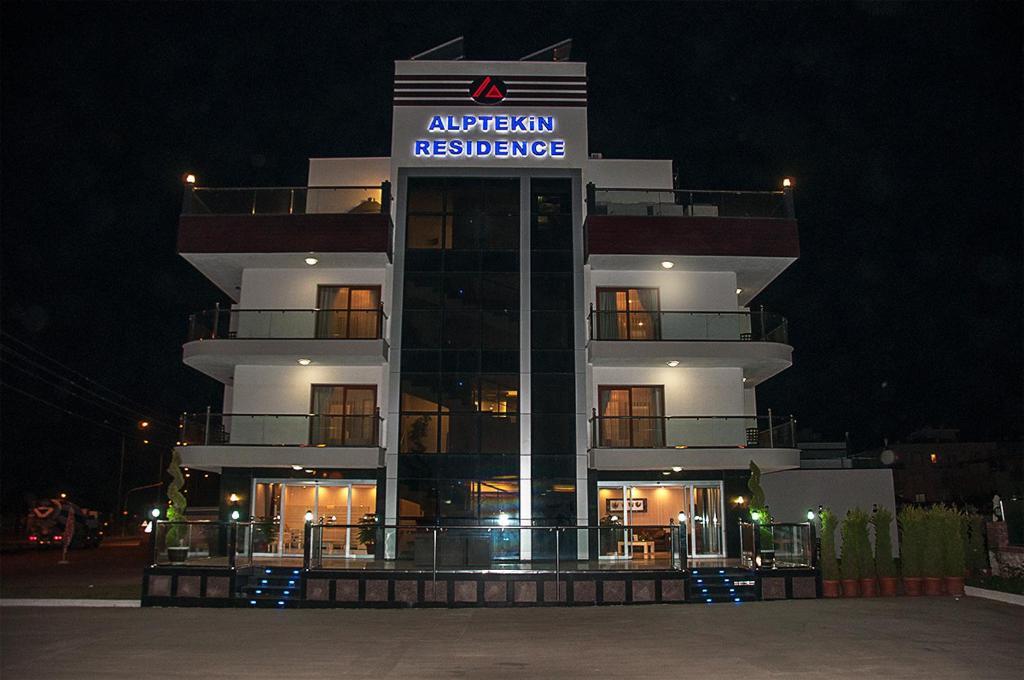 Alptekin Hotel
