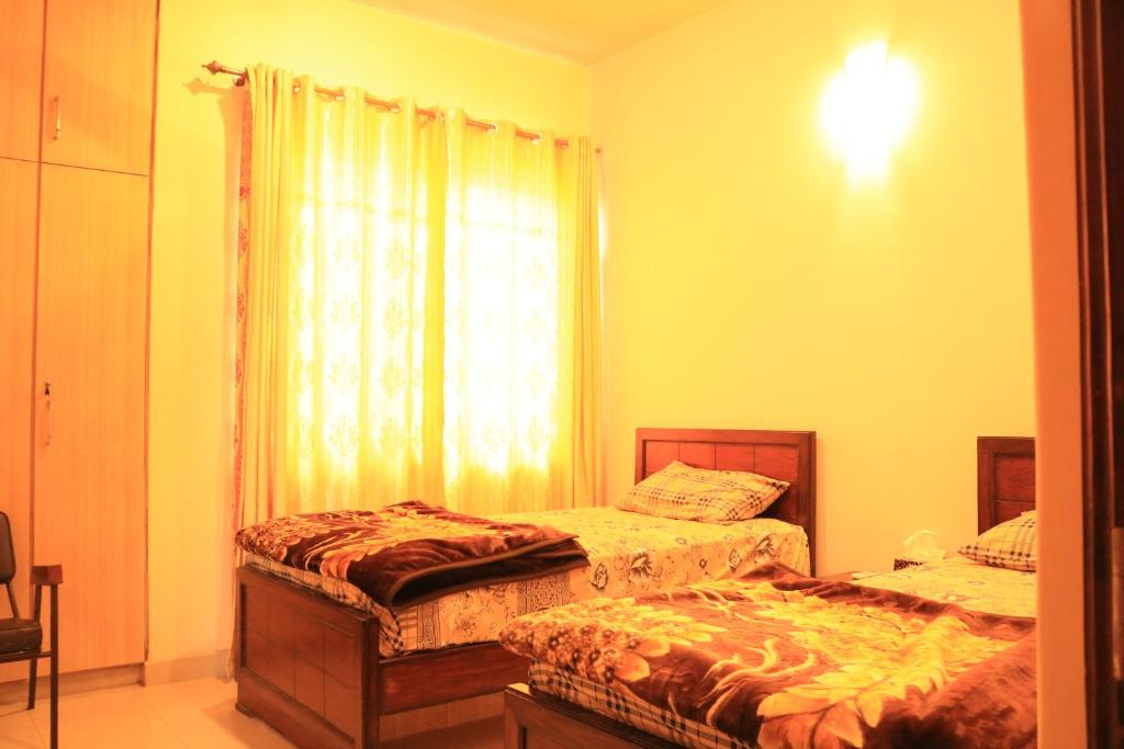 Youth Hostel Lahore