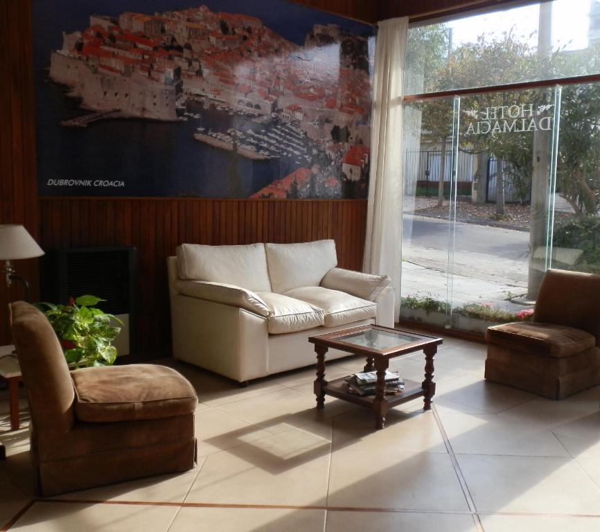 Hotel Dalmacia
