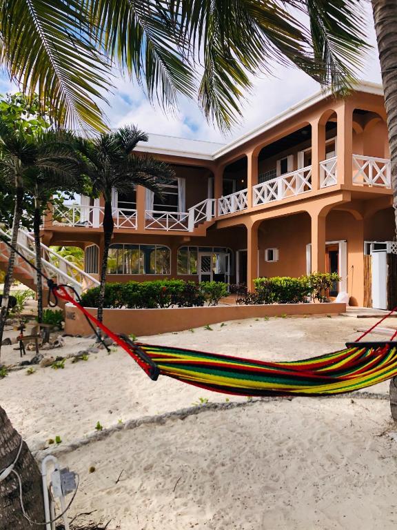 Vacation Home Beach Front Casa Grande