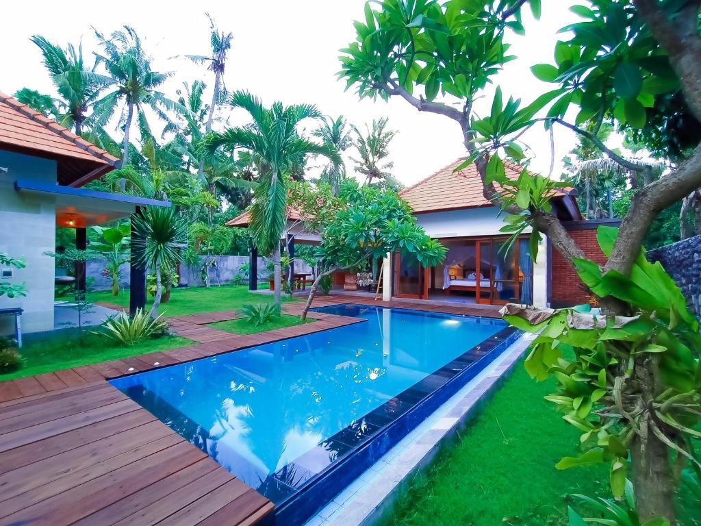 Guesthouse Coco Garden Kubutambahan Indonesia Booking Com