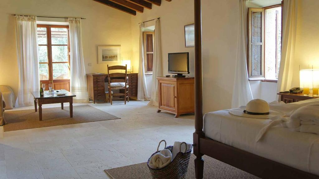 Hotel Rural Son Mas - 4* 9