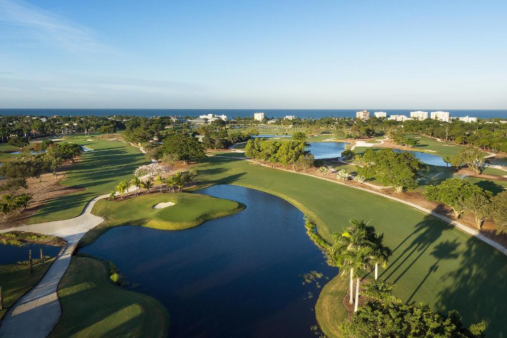 Naples Beach Hotel And Golf Club Naples Updated 2020 Prices