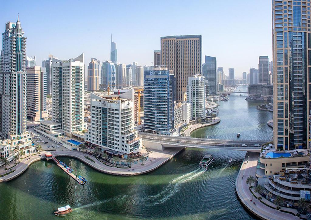Guesta Park Island Dubai Marina Dubai Opdaterede Priser For 2020