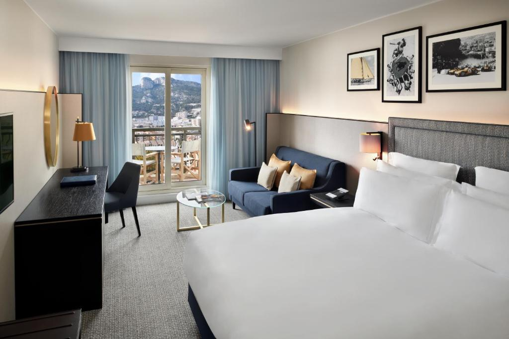 Hotel Columbus Monte Carlo Monaco Monte Carlo Booking Com