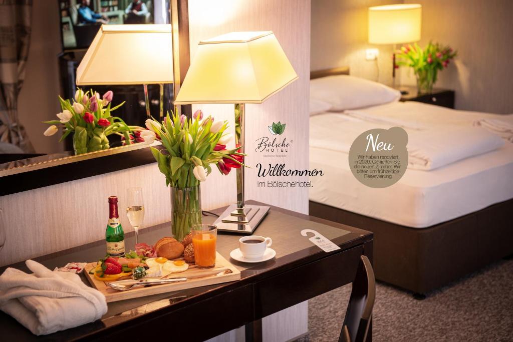 Bölsche Hotel Berlin, Juni 2020