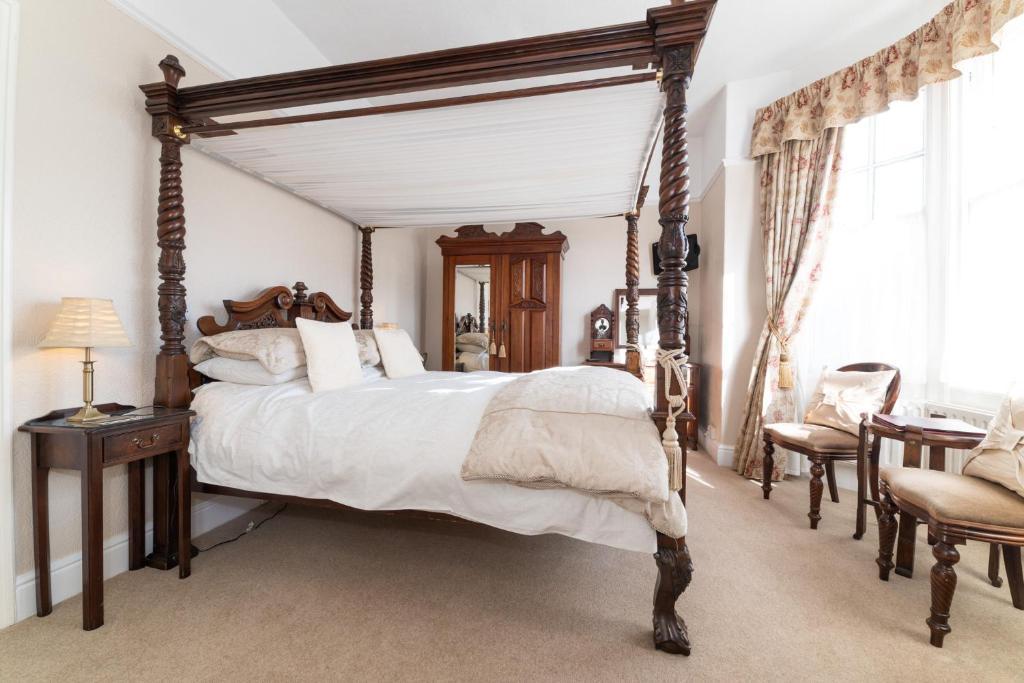 Craiglands Guest House