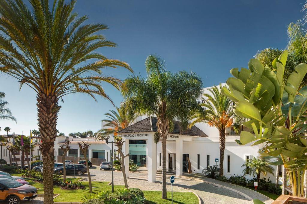 Belmar Spa Beach Resort Lagos