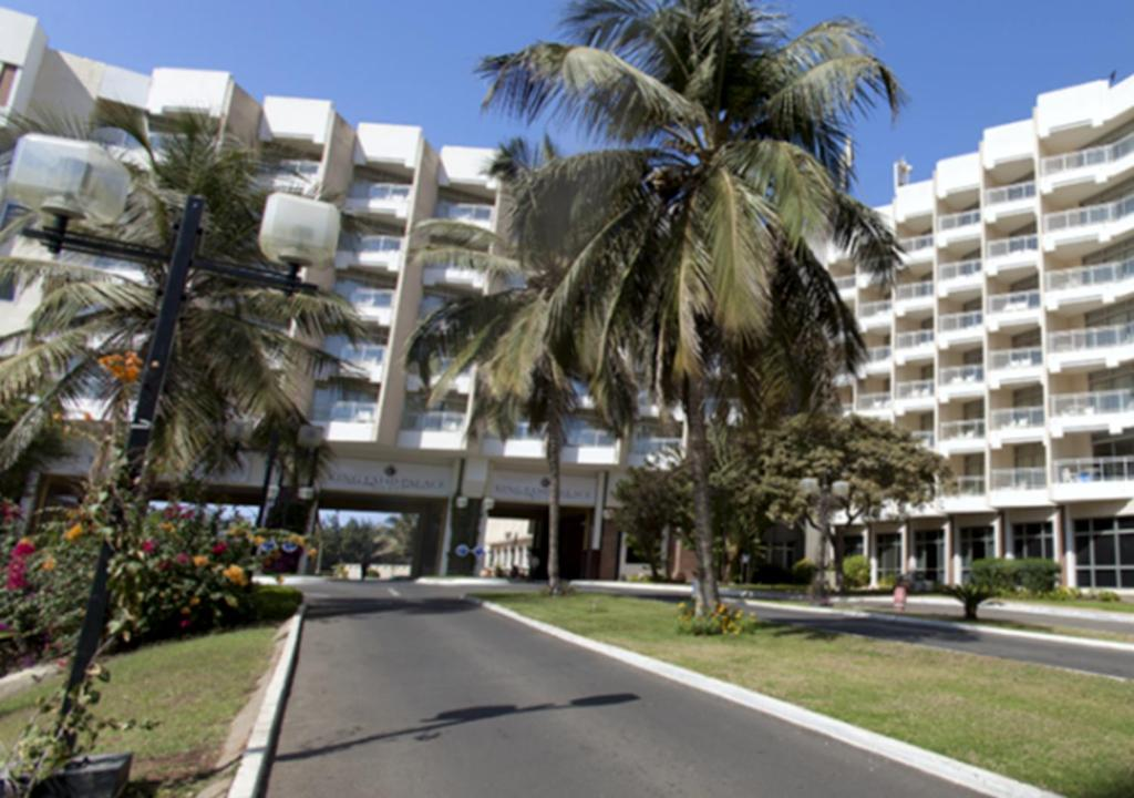 King Fahd Palace Hotel (Senegal Dakar) - Booking.com