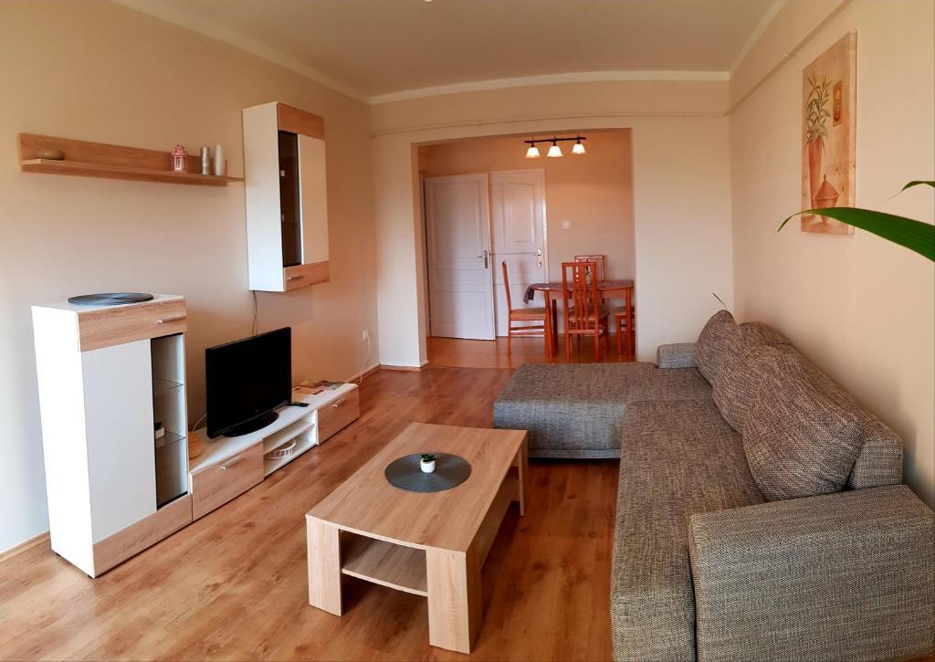 Chill Apartman