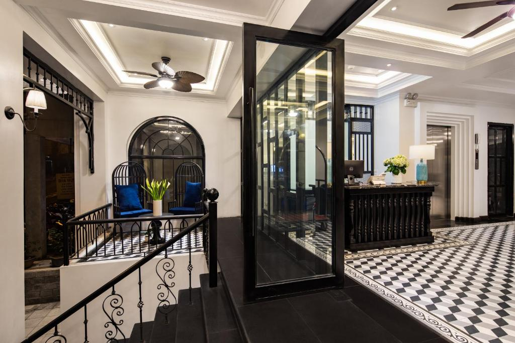 My Gallery Boutique Hotel & Spa