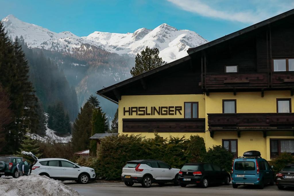 Alpenpension Haslinger Bad Gastein Paivitetyt Vuoden 2020 Hinnat