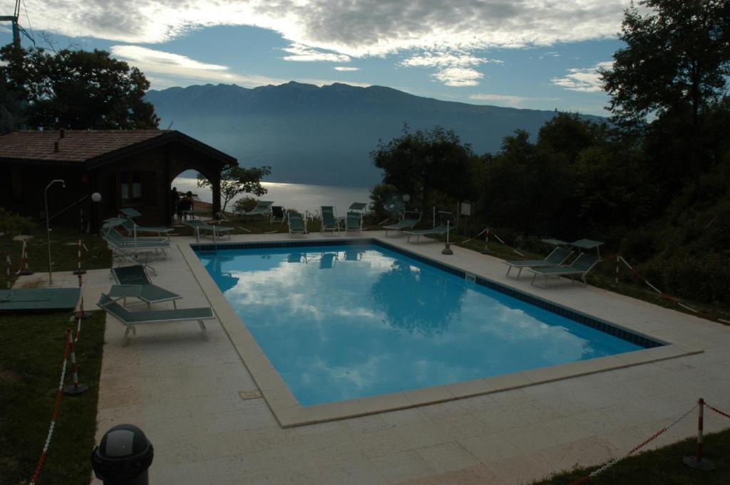 Residence Hotel Montegargnano