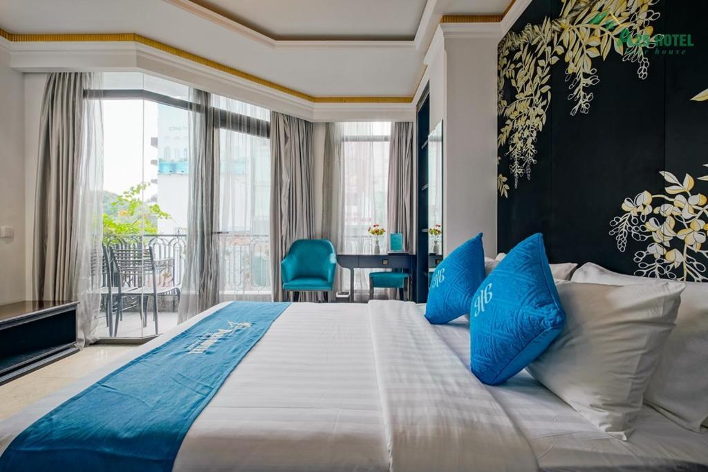 Hong Hac Boutique Hotel