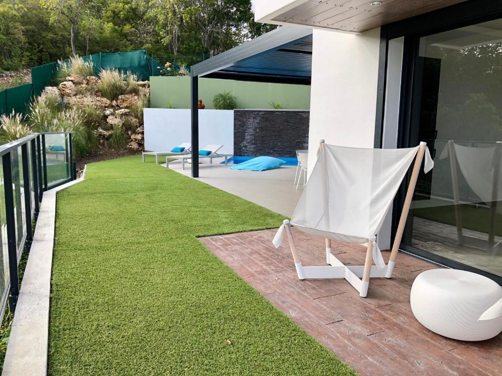 Villa Terre Du Sud villa tropic & chic, sainte-anne, guadeloupe - booking