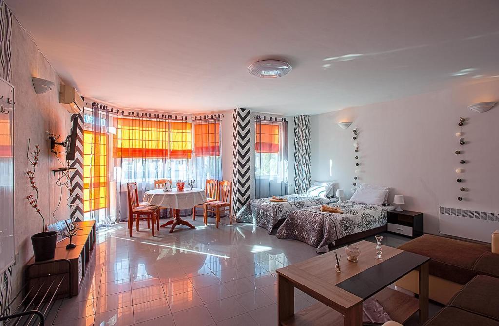 Apartments Plovdiv Bulgaria Booking Com